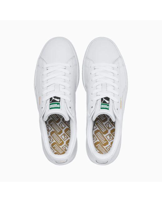 PUMA Heritage Basket Classic Sneakers Men Shoe Sport Shoe | eBay