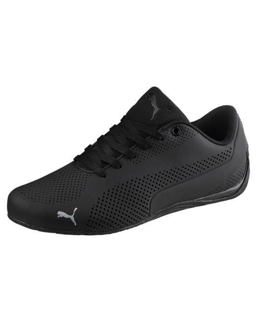 PUMA Black Drift Cat Ultra Reflective Men's Shoes for men