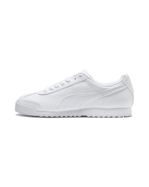 Roma Basic Low-top Sneakers