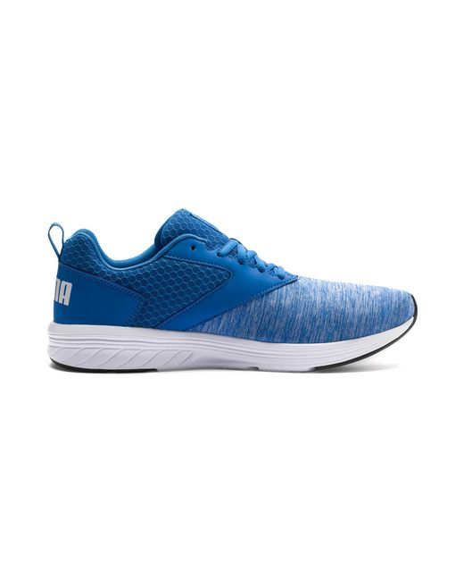 Lyst - PUMA Nrgy Comet Running Shoes in Blue for Men - Save 13% 910bb52c1