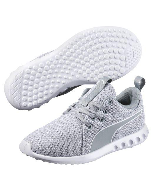 photos officielles b4543 87d73 Carson 2 Knit Women's Running Shoes
