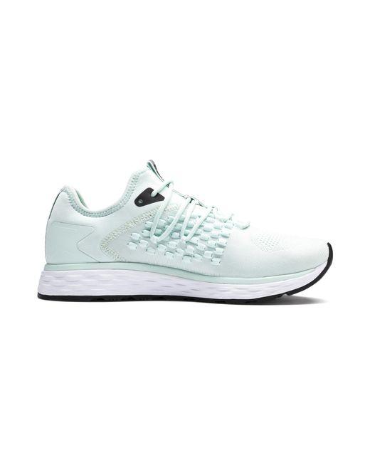 8d2bd87eb9948d ... Lyst PUMA - White Speed Fusefit Women s Running Shoes ...