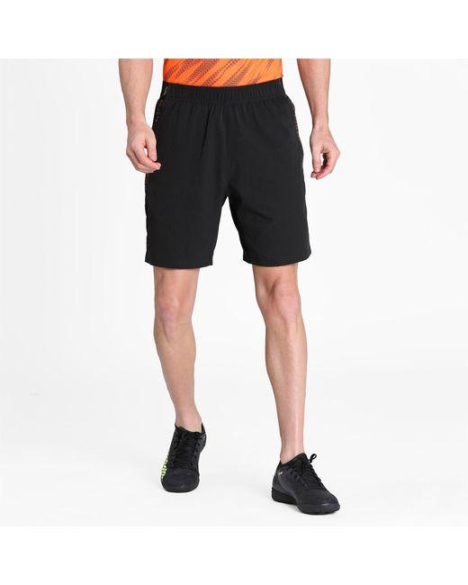 PUMA FtblNXT Pro Shorts in Black für Herren