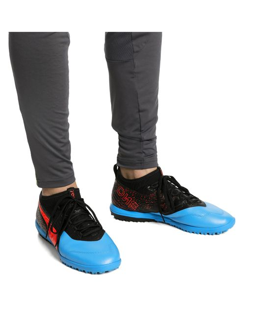 ... PUMA - Multicolor One 19.3 Tt Men s Soccer Cleats for Men ... d64f72b72