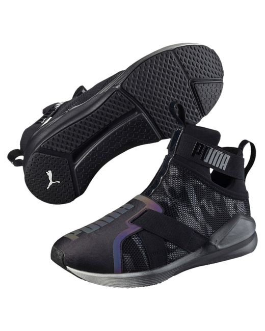 Fierce Strap Swan Women S Training Shoes