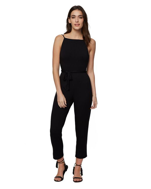 Rachel Pally - Minda Jumpsuit - Black - Lyst
