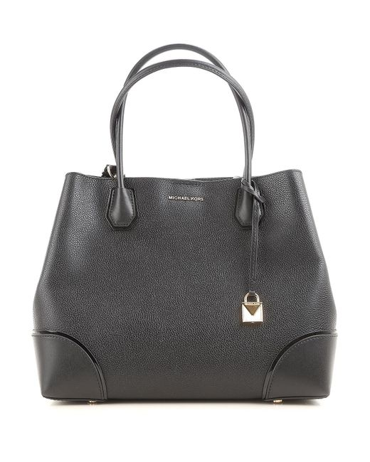 Michael Kors | Black Handbags | Lyst