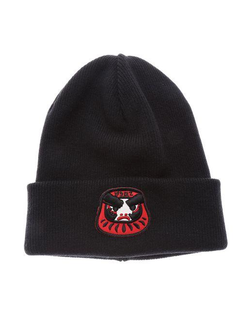 DSquared² - Black Hat For Women On Sale In Outlet for Men - Lyst