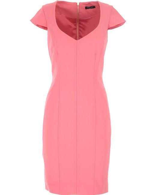 Vestido de Mujer Guess de color Pink