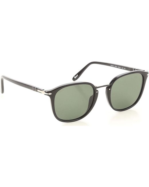 Persol - Black Sunglasses On Sale - Lyst