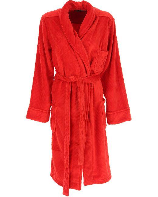Lingerie Pas cher en Soldes Ralph Lauren en coloris Red