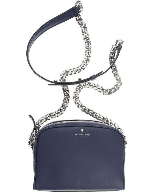 Philippe Model Multicolor Handbags