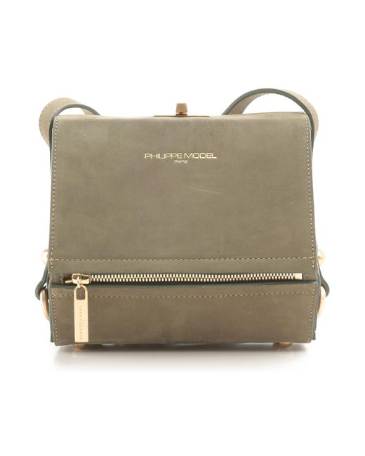 Philippe Model - Multicolor Handbags - Lyst