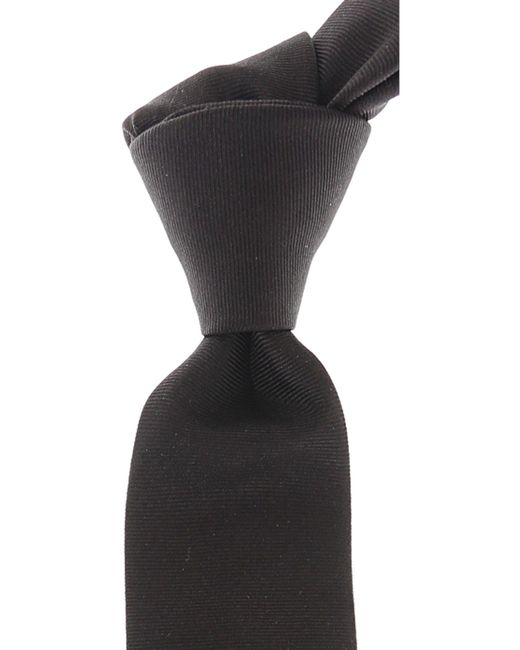 Givenchy - Black Ties for Men - Lyst