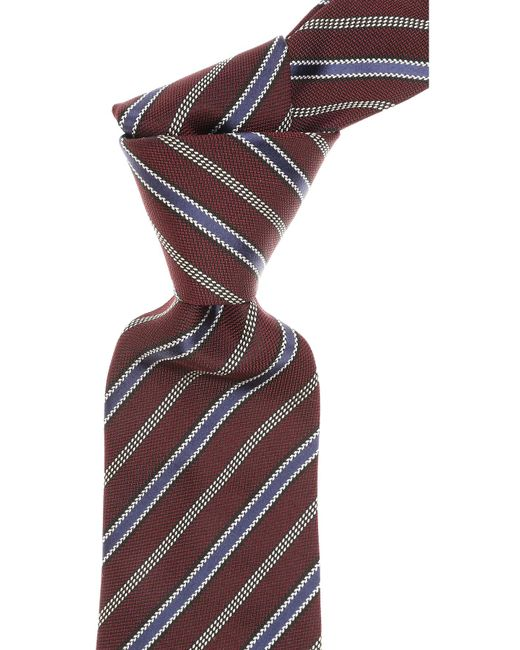 128c0feae57 Lyst - Valentino Ties in Purple for Men - Save 9%
