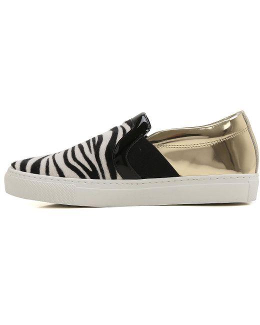6c872e5de3a 5 5 Lyst Lyst Lyst Save Lanvin 847953216374265 Shoes Women For 6RxS6q7