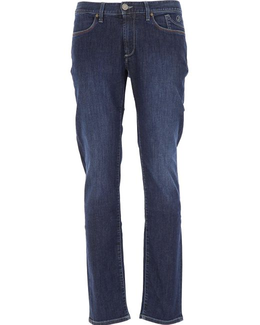Jeckerson Blue Jeans On Sale for men