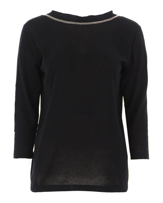 Jersey de Mujer Fabiana Filippi de color Black