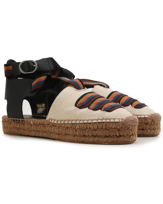 Paul Smith - Black Shoes For Women - Lyst