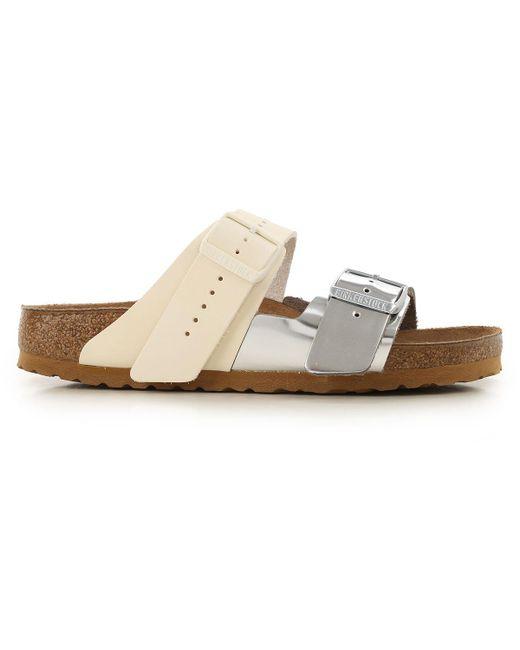 7591ec8889f0 ... Rick Owens - Multicolor Shoes For Women - Lyst ...