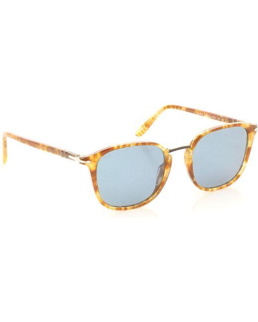 Persol Multicolor Sunglasses