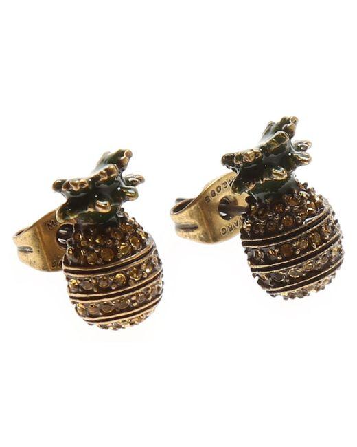 Marc Jacobs - Multicolor Earrings For Women - Lyst