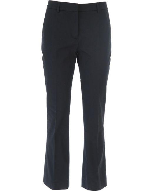 Pantalones de Mujer PT01 de color Black