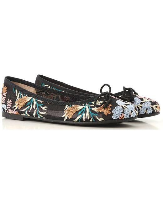 Pretty Ballerinas Multicolor Shoes For Women