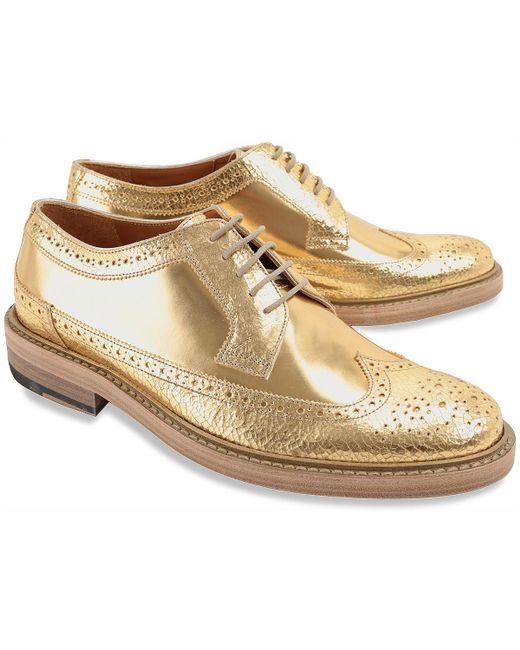 Marc Jacobs - Multicolor Shoes For Men for Men - Lyst