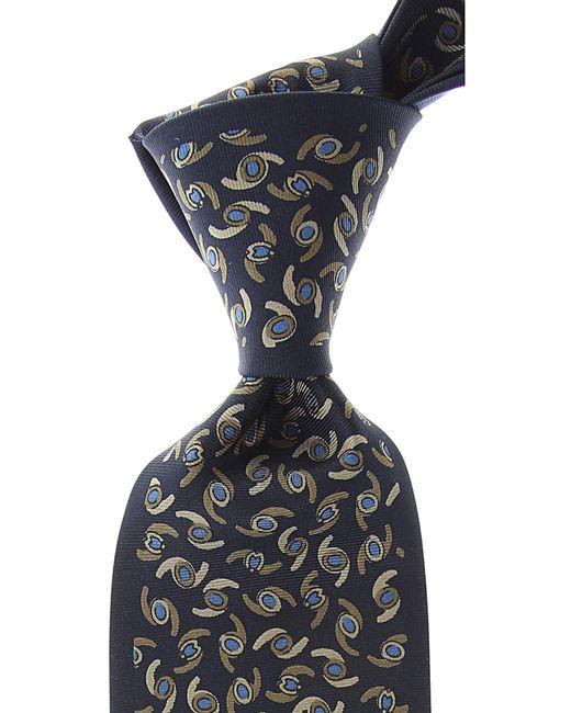 Corbatas Baratos en Rebajas Mila Schon de hombre de color Multicolor