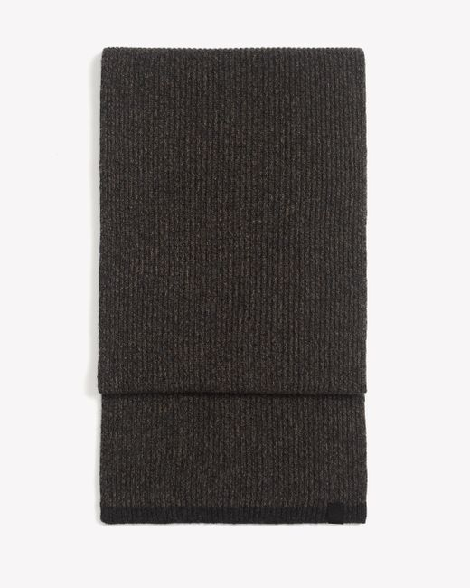 Rag & Bone - Gray Ace Cashmere Scarf for Men - Lyst