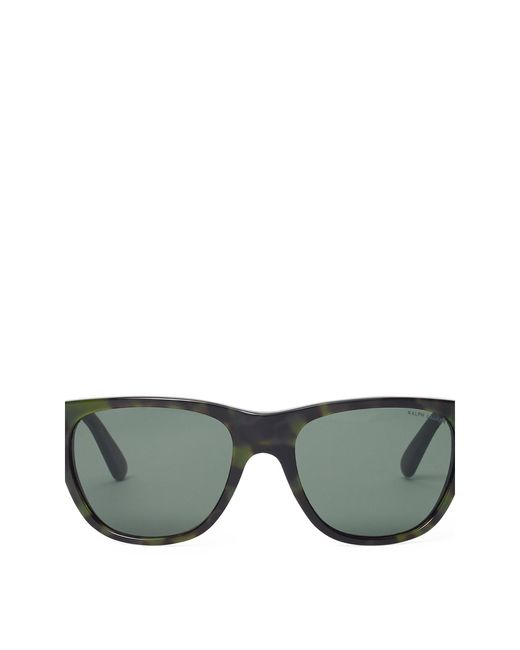 Ralph Lauren | Green Safari Sunglasses for Men | Lyst