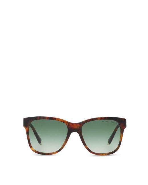 Ralph Lauren | Metallic Western Square Sunglasses for Men | Lyst