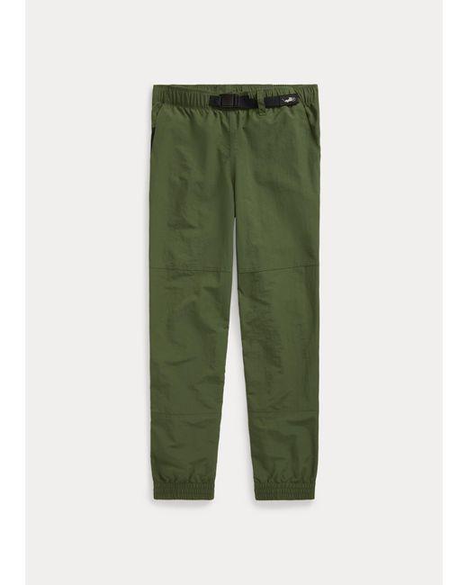 Pantalón De Senderismo Tapered Fit Polo Ralph Lauren de hombre de color Green