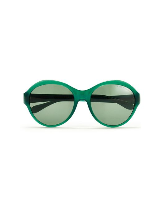 Pink Pony | Green Signature Pony Sunglasses | Lyst