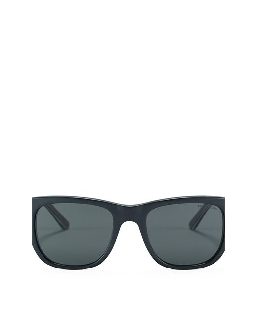 Pink Pony | Black Nautical-striped Sunglasses for Men | Lyst