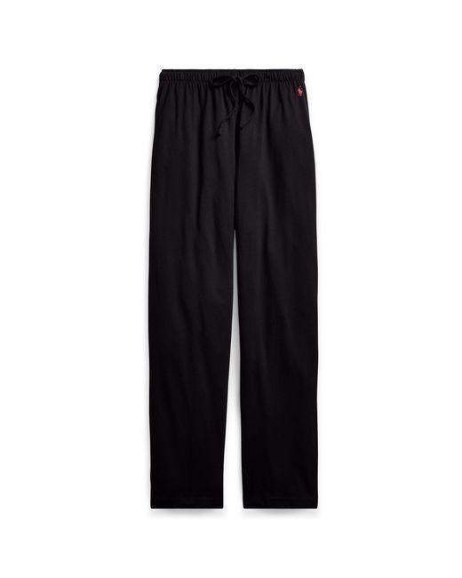 Polo Ralph Lauren   Black Supreme Comfort Sleep Pant for Men   Lyst