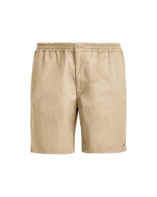 Ralph Lauren Natural Polo Prepster Stretch Twill Short for men