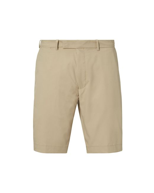 Ralph Lauren | Brown Classic Fit Stretch Short for Men | Lyst