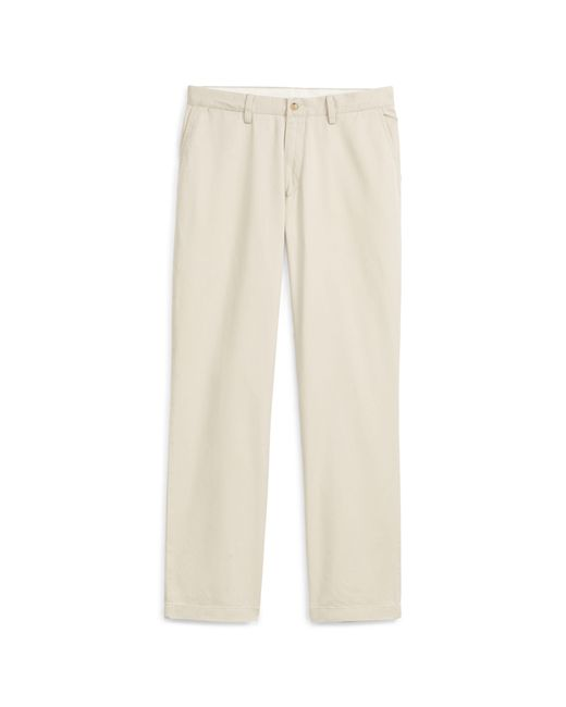 Polo Ralph Lauren | Natural Suffield Relaxed-fit Chino for Men | Lyst