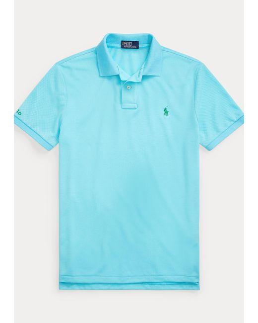 The Earth Polo Polo Ralph Lauren de hombre de color Blue
