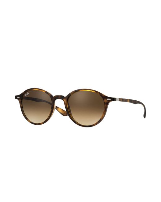 Ray-Ban - Multicolor Round Liteforce - Lyst