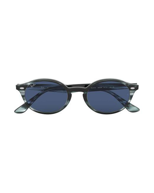 Ray-ban Women's Blue Rb4315 Sunglasses Lenses
