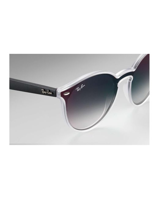 d563a4b4b3a ... Ray-Ban - Multicolor Blaze Rb4380n for Men - Lyst ...