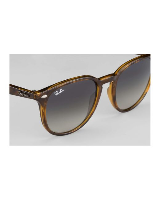 8ef0e1b804d ... Ray-Ban - Gray Rb4259 for Men - Lyst ...