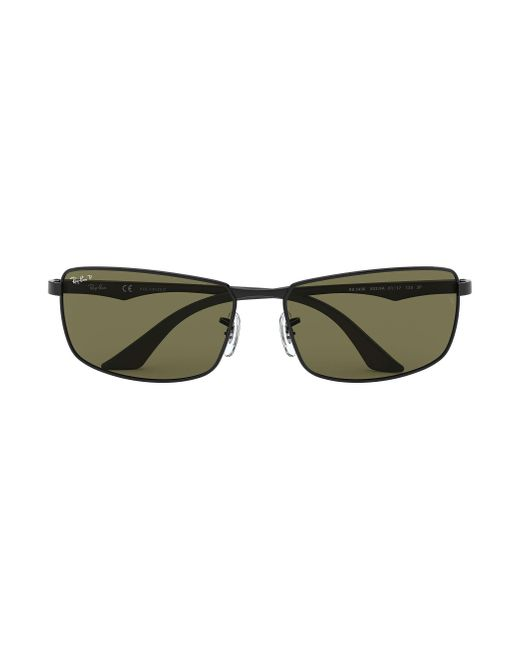 Rb3498 Negro Ray-Ban de color Multicolor
