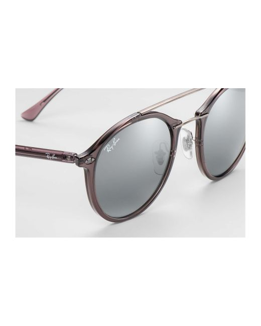 405a1a5f13e ... Ray-Ban - Gray Rb4266 for Men - Lyst ...