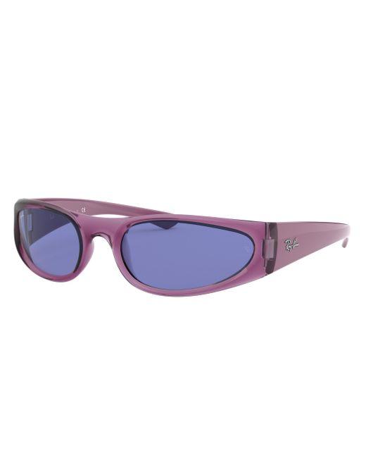 Rb4332 en Violette Ray-Ban en coloris Purple
