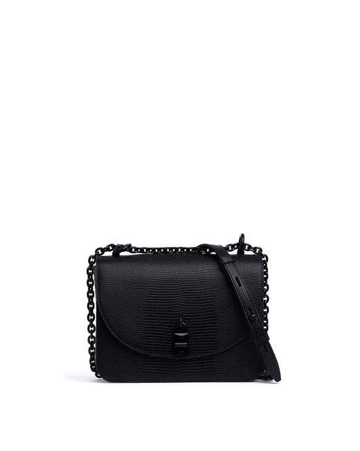 Rebecca Minkoff Black Love Too Crossbody