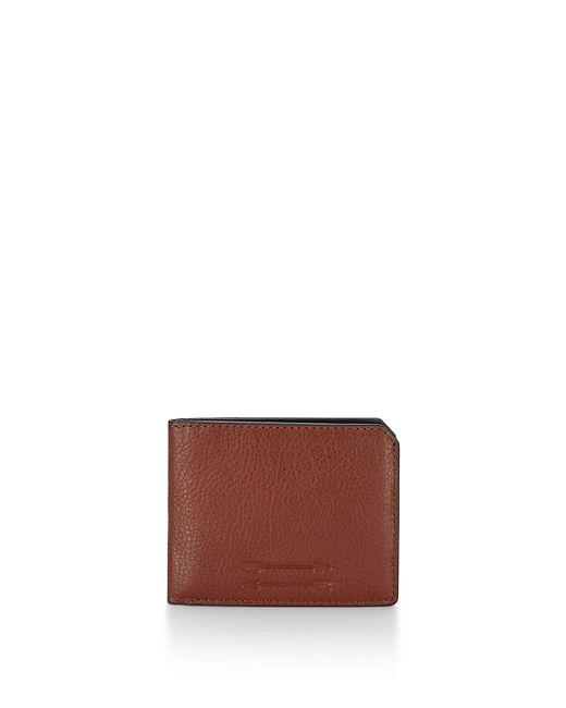Rebecca Minkoff | Brown Vesper Wallet | Lyst